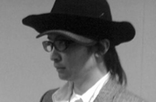 奥田健次プロフィールのイメージ